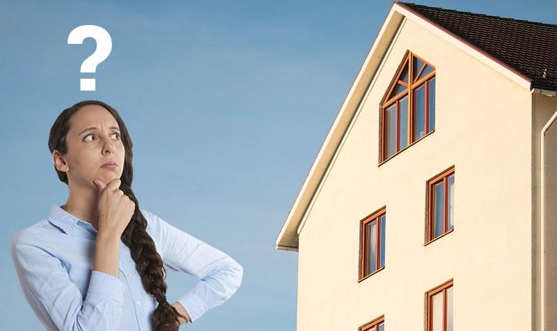 vender o hipotecar un inmueble